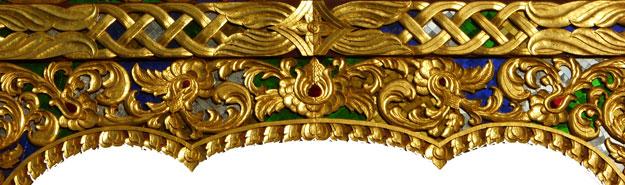 guldbård